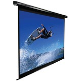 Elite Screens Manual Electric Projection Screen