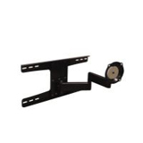 Chief JWDSKVB Flat Panel Steel Stud Dual Swing Arm Wall Mount