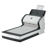 Fujitsu fi-6240 High Performance Sheetfed Scanner