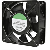 StarTech.com 12cm AC Fan Kit for Server Rack Cabinet - ACFANKIT12