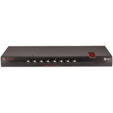 Avocent Cybex SwitchView SC100 8-Port KVM Switch