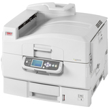 Oki C9650N LED Printer
