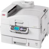 Oki C9650HDN LED Printer