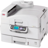 Oki C9650DN LED Printer