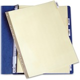 Avery Data Binder with Tab Dividers