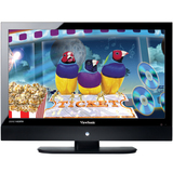 Viewsonic N4285P 42' LCD TV