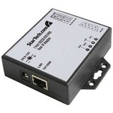 StarTech.com 1 Port RS-232/422/485 Serial Ethernet Device Server