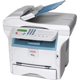Ricoh Printers and Scanners