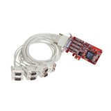 Comtrol RocketPort EXPRESS Octacable DB9 Multiport Serial Adapter