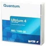 Quantum LTO Ultrium 4 Data Cartridge MR-L4MQN-01-20PK