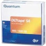 Quantum DLTtape S4 Data Cartridge MR-S4MQN-01-20PK