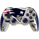 Mad Catz New England Patriots Wireless Game Pad