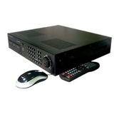 Clover CDR0850 8-Channel Digital Video Recorder