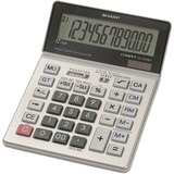 Sharp Portable Desktop Handheld Calculator