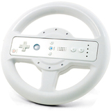 dreamGEAR Wii Micro Steering Wheel