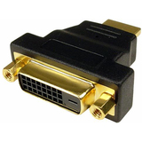 Cables Unlimited HDMI Male To DVI-D Female Adapter