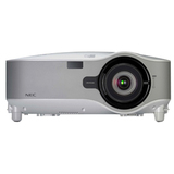NEC Display Installation NP2150 Digital Projector