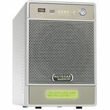 Netgear READYNAS NV+ RND4410 Network Storage Server