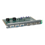 Cisco 6-Port Line Card