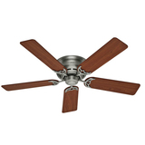 Hunter Fan Low Profile III - 52&quot; - 20807