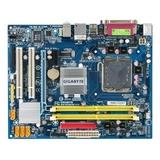 GA-945GCM-S2C - Gigabyte GA-945GCM-S2C Desktop Motherboard - Intel Chipset - Socket T LGA-775