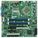 Supermicro X7SBL-LN1 Desktop Motherboard - Intel 3200 Chipset