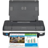 HP Officejet H470 H470WBT Inkjet Printer - Color - Photo Print - Mobile