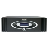 APC Network Manageable 1.25kW S Type Power Conditioner with Battery Backup