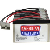 ABC Replacement Battery Cartridge RBC25