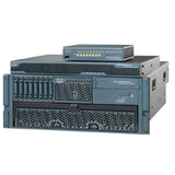 Cisco ASA 5505 Unlimited-User Security Plus Bundle