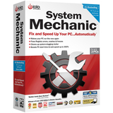 iolo System Mechanic - Up to 3 PCs
