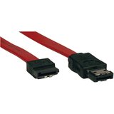 Tripp Lite SATA to eSATA Transition (Straight) Cable - P952003