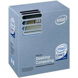 Intel Core 2 Duo E8500 3.16GHz Processor