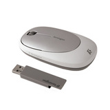 Kensington 72298 Ci75m Wireless Notebook Mouse