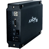 Axiom 1 TB External Hard Drive