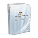 R18-02452 - Microsoft Windows Server 2008 - 20 User CAL
