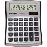 Victor 11003A Mini Desktop Calculator 1100-3A