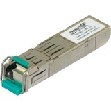 Transition Networks Small Form Factor Pluggable (SFP) Transceiver Modu - TNGLCSXMM2K