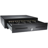 APG Cash Drawer Vasario Series Cash Drawer VB320-BL1616