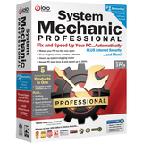 iolo System Mechanic v.10.0 Professional - 3 PC
