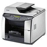 Ricoh GelSprinter GX3000SF Multifunction Printer