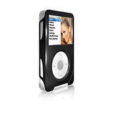 iSkin eVo4 Duo Multimedia Player Skin for iPod Classic