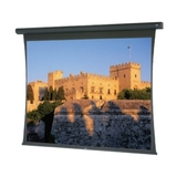 Da-Lite Large Tensioned Cosmopolitan Electrol Projection Screen 97980