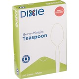 Dixie TH207 Heavy-Duty Teaspoon - TH207
