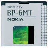 Nokia BP-6MT Lithium Ion Cell Phone Battery