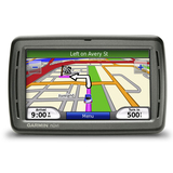 "Garmin nuvi 880 Automobile GPS - 4.3"" Active Matrix TFT Color LCD"
