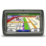 "Garmin nuvi 880 Automobile GPS - 4.3"" Active Matrix TFT Color LCD"