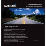 Garmin City Navigator North America NT - Canada Digital Map 010-10966-00