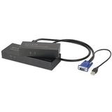 Belkin OmniView USB KVM Extender F1D086U