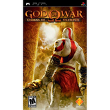 Sony God of War: Chains of Olympus